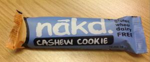 Nakd cashew