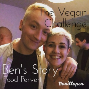 The Vegan Challenge