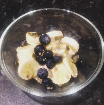 Co Yo & Fruit