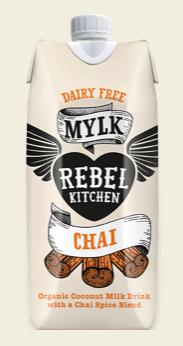 Rebel Kitchen 2